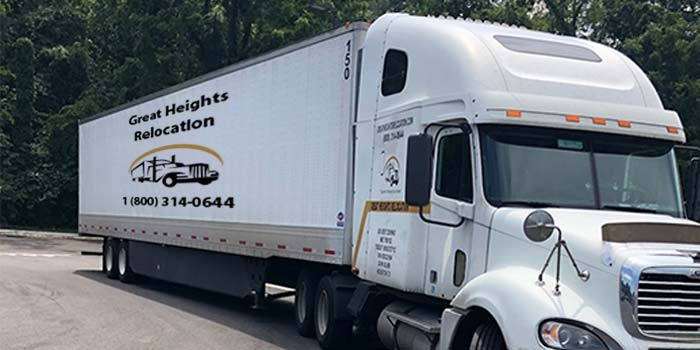 cross country relocation services in texas