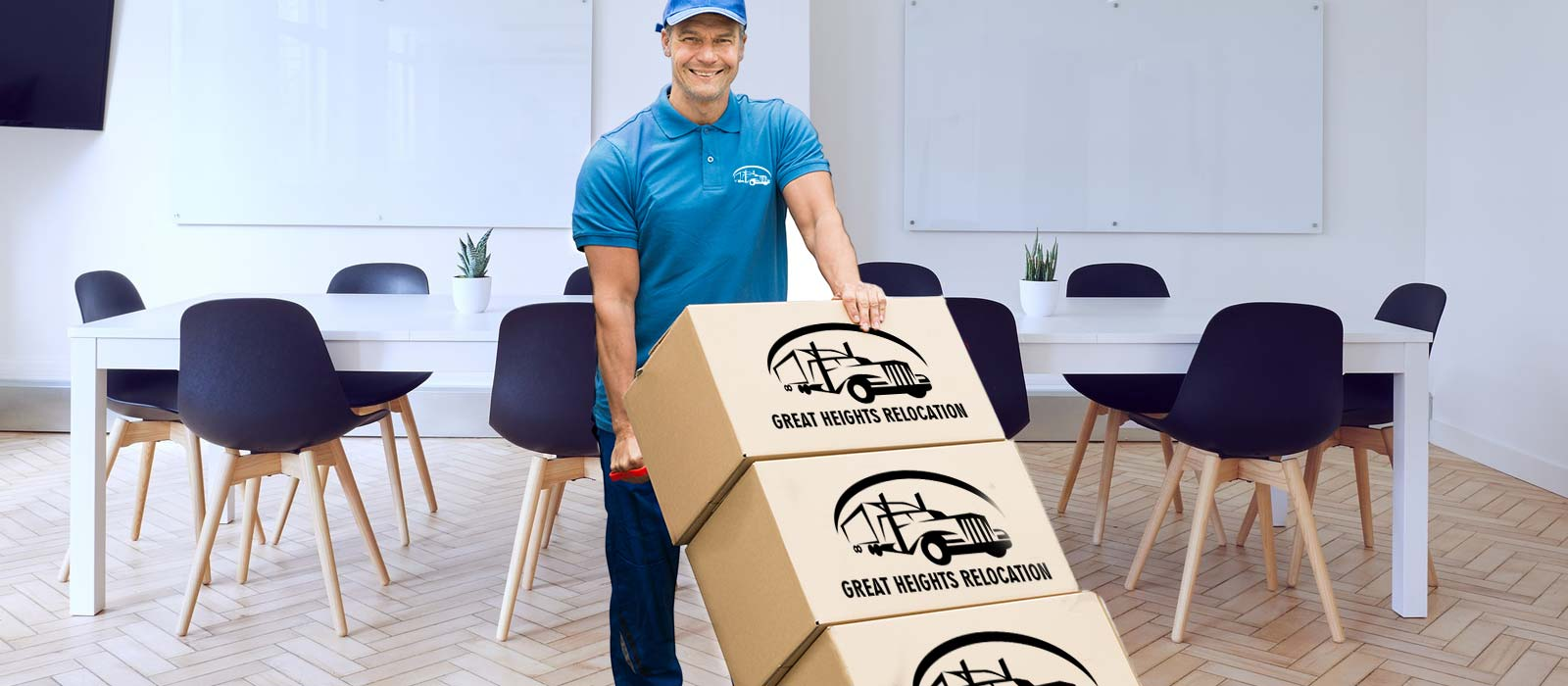 commercial movers from texas