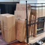 moving boxes packing