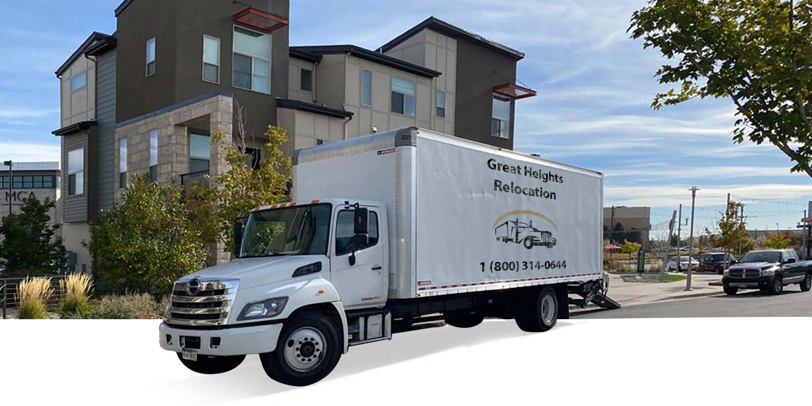residential movers in texas
