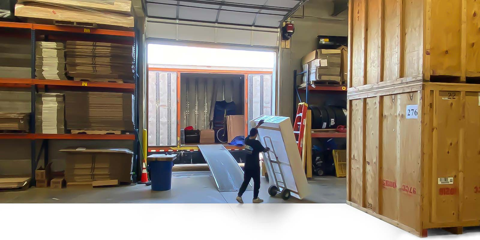 storage moving solutions texas