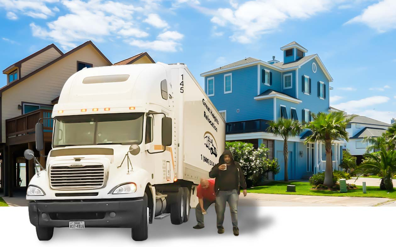 local moving company in texas