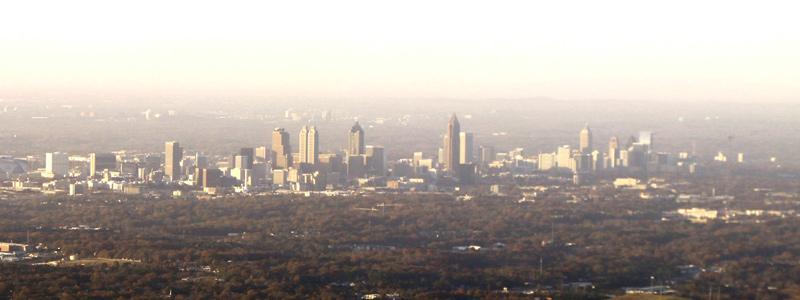 moving cost Atlanta, GA