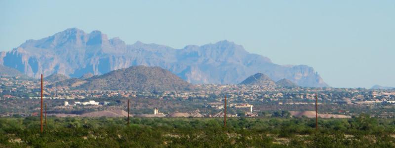 Phoenix-Mesa, AZ moving cost